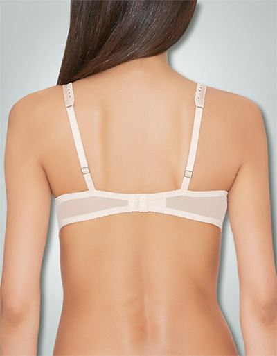 Aubade Push-Up BH mit Guipure-Spitze
