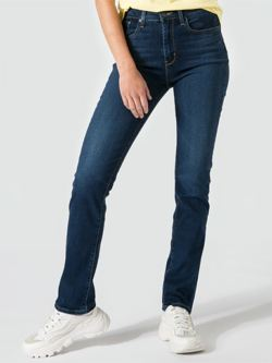 Levi's® Jeans 724 im Straight Fit