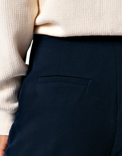 Pepe Jeans Hose im cleanen Look 2