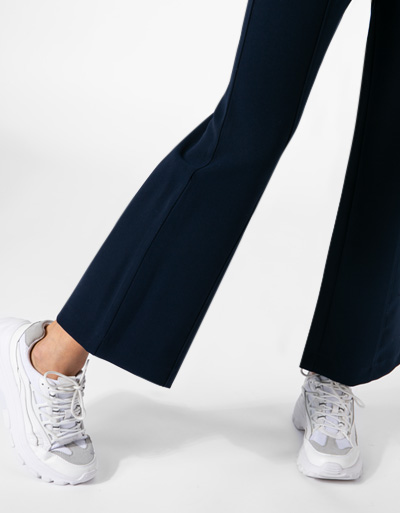 Pepe Jeans Hose im cleanen Look 3