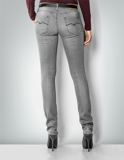 Replay Jeans Abey in Slim Fit 4