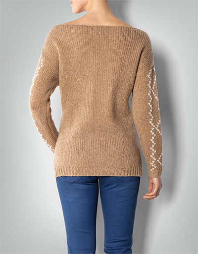 Replay Pullover mit Strickmuster 3