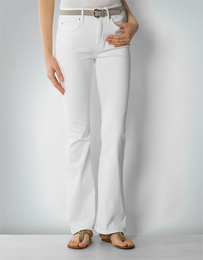 Tommy Hilfiger Flared Jeans Paris in Flared Fit