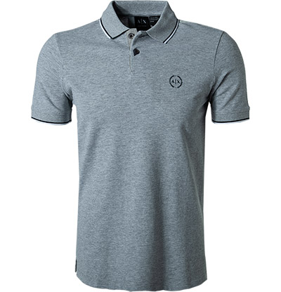 ARMANI EXCHANGE Polo-Shirt 8NZF75/Z8M5Z/3929