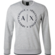 ARMANI EXCHANGE Sweatshirt 8NZM87/Z9N1Z/3929