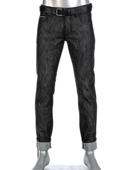 Alberto Tapered Fit Slipe Japan Denim 69471268/999