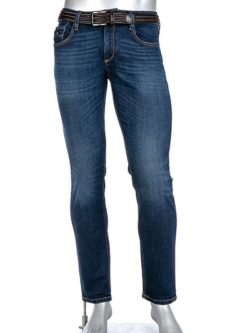 Alberto Tapered Fit Slipe Vintage 68371270/890