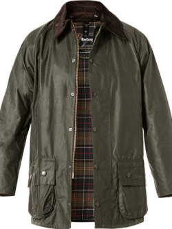 Barbour Jacke Classic Beaufort olive MWX0002OL71