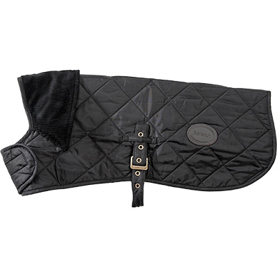 Barbour Quilted Dog Coat UAC0006BK91