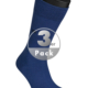 Burlington Socken Leeds 3er Pack 21007/5810