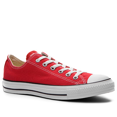 Converse Chuck Taylor All Star OX red M9696C