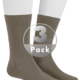 Hudson Relax Cotton Socken 3er Pack 004400/0331 2