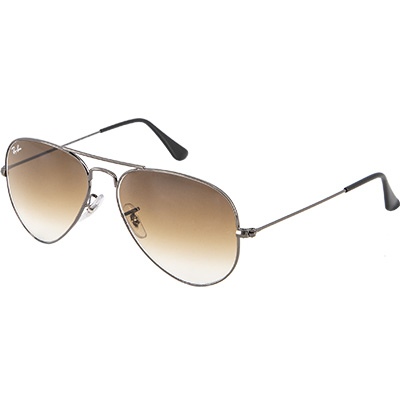 Ray Ban Brille Aviator 0RB3025/004/51/2N