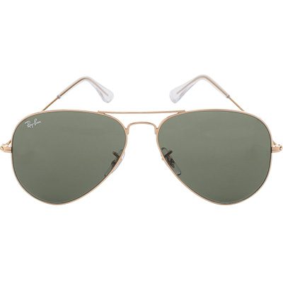 Ray Ban Brille Aviator 0RB3025/W3234/3N