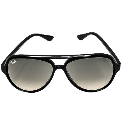 Ray Ban Brille Cats 5000 0RB4125/601/32/2N