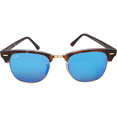 Ray Ban Brille Clubmaster 0RB3016/114517/3N