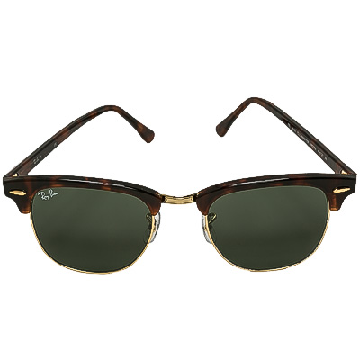 Ray Ban Brille Clubmaster 0RB3016/W0366/3N