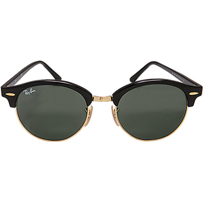Ray Ban Brille Clubround 0RB4246/901