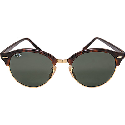 Ray Ban Brille Clubround 0RB4246/990/3N