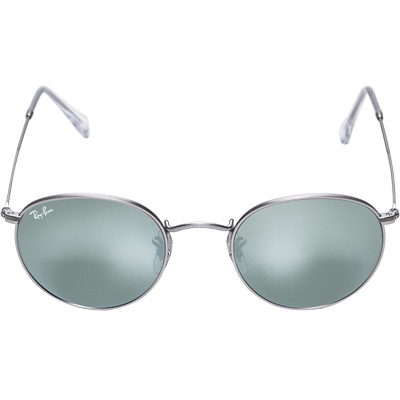 Ray Ban Brille Round Metal 0RB3447/019/30/3N