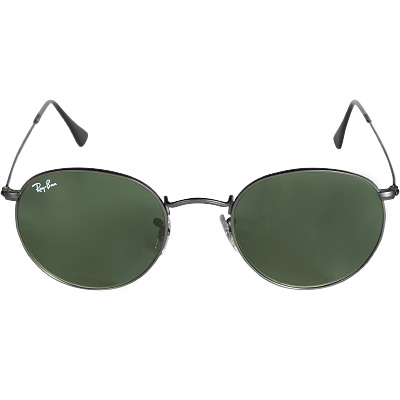 Ray Ban Brille Round Metal 0RB3447/029/3N