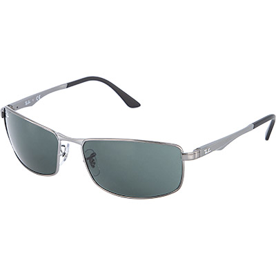 Ray Ban Sonnenbrille 0RB3498/004/71/3N
