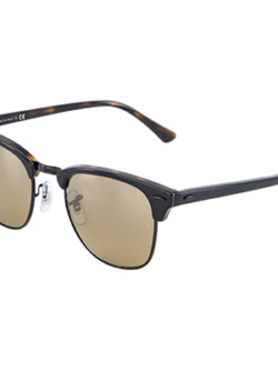 Ray Ban Sonnenbrille Clubmaster 0RB3016/12773K/2N
