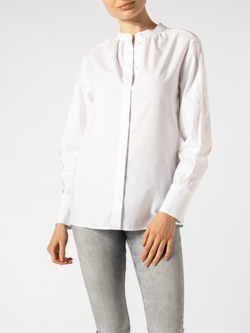 Marc O'Polo Bluse in cleaner Optik