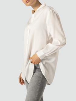 Marc O'Polo Bluse im cleanen Look