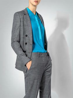 RENÉ LEZARD Blazer im cleanen Look