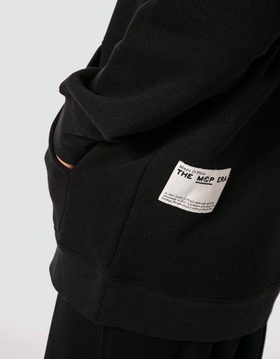 Marc O'Polo Hoodie im Oversize-Fit 3