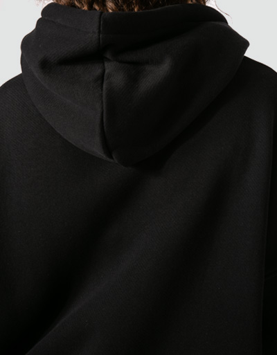 Marc O'Polo Hoodie im Oversize-Fit 4