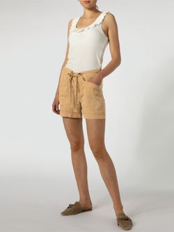 Pepe Jeans Shorts in leichter Qualität